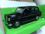 AUTOKOLEKCJA WELLY 1:34 - THE LONDON TAXI TX4